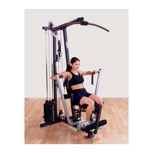 Banc Musculation Bodysolid G1s Prix Pas Cher Cdiscount