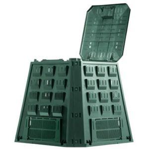 COMPOSTEUR - ACCESSOIRE Composteur vert Prosperplast IKEV420Z