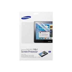 FILM PROTECTION ÉCRAN Samsung Films écran pour Galaxy Note 10.1 (x2)