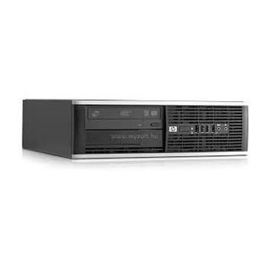 UNITÉ CENTRALE  HP 6000 Pro : Intel Core2Duo E7500 2,93 Ghz / 4096