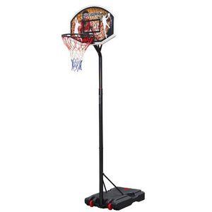 PANIER DE BASKET-BALL HUDORA Panier de Basketball sur pied Chicago