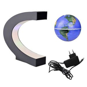 58649c7fb02f0d GLOBE TERRESTRE LESHP® Globe Flottant Lévitation magnétique avec l