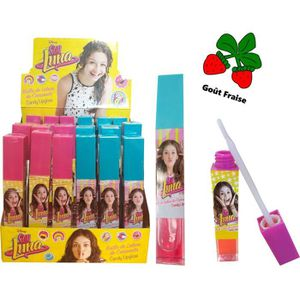 MAQUILLAGE SOY LUNA - Gloss