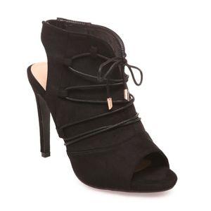 Bottines - Boots femme - Achat   Vente Bottines - Boots femme pas ... 28a6c6b4a65b