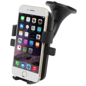FIXATION - SUPPORT Support voiture muvit pour smartphone 90mm avec pa