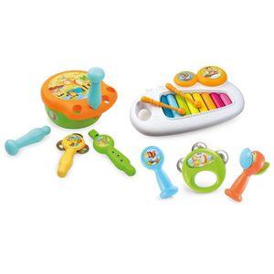 Set musical - Achat   Vente jeux et jouets pas chers 7e697be6d7e