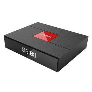 BOX MULTIMEDIA Magicsee TV Box C400 Plus DDR3 Octa Core Android7.