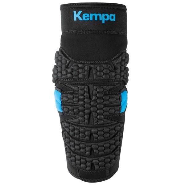 KEMPA Protège coude de handball Kguard - Noir