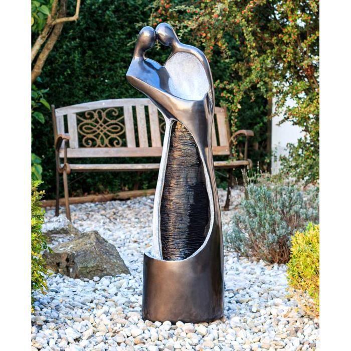 FONTAINE DE JARDIN Fontaine Jardin FoPair 118cm 10778