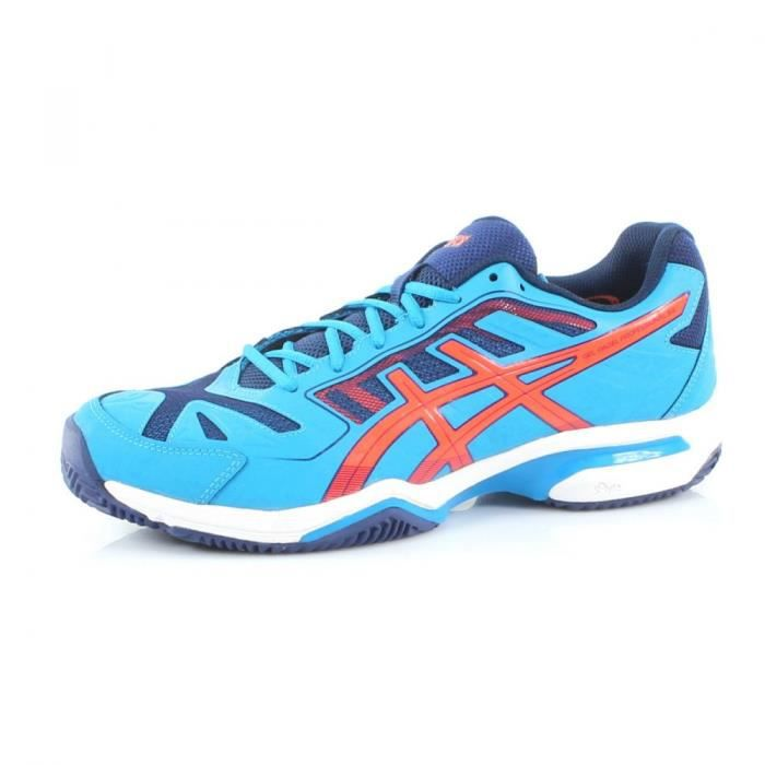 chaussure asics competition