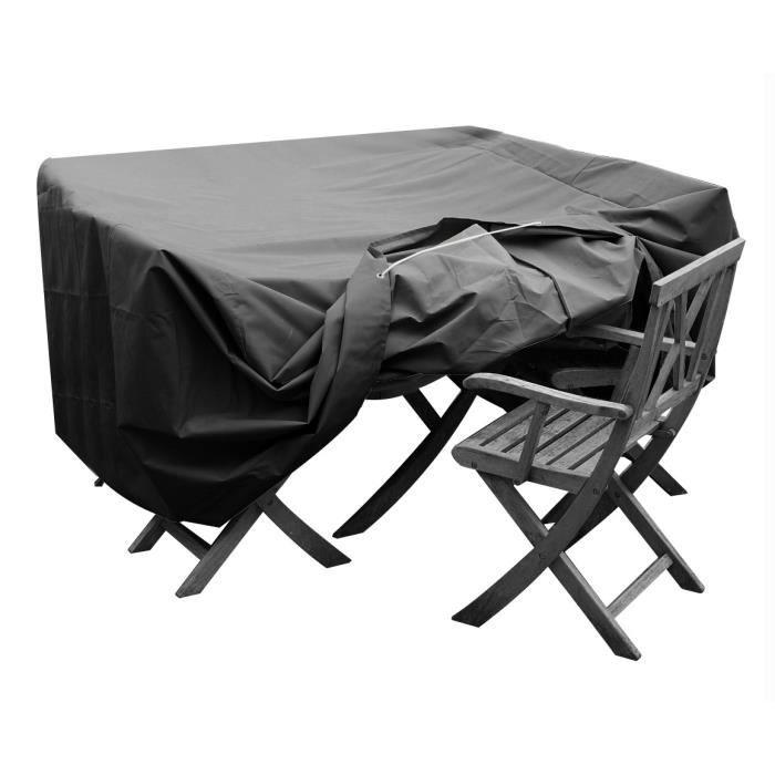 accessoires mobilier de jardin achat vente accessoires. Black Bedroom Furniture Sets. Home Design Ideas