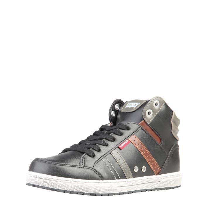 Levi's - Chaussures en noir SJdrs0n