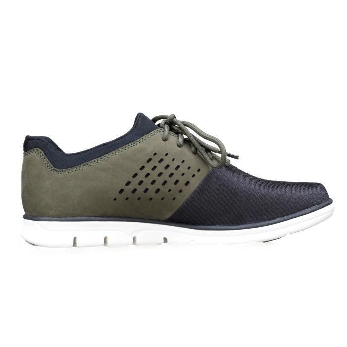 Chaussure Derbie Timberland Bradstreet F L Oxfo...