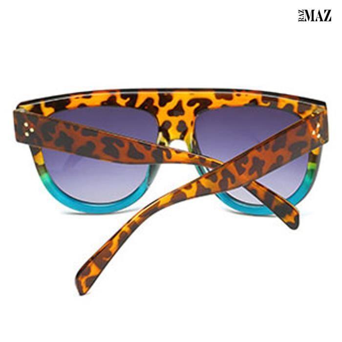 Over-size Trendy Sun-glasses For Latest Stylish - Designer Brand Polarized Lenses With Case - Uv400V7RPM