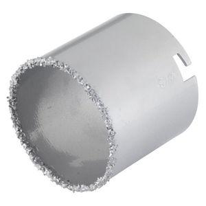 WOLFCRAFT - 1 Lame trépan parpaing en carbure de tungest?ne - P55 ?73