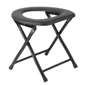 Pour Chaise Transportable Pliable De D'aisance Toilette Et iZPkXu