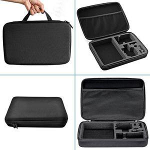 PACK CAMERA SPORT Accessoire de Sport 18-en-1 Kit pour GoPro Hero4 S