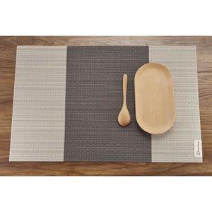 set de table coeur - achat / vente set de table coeur pas cher
