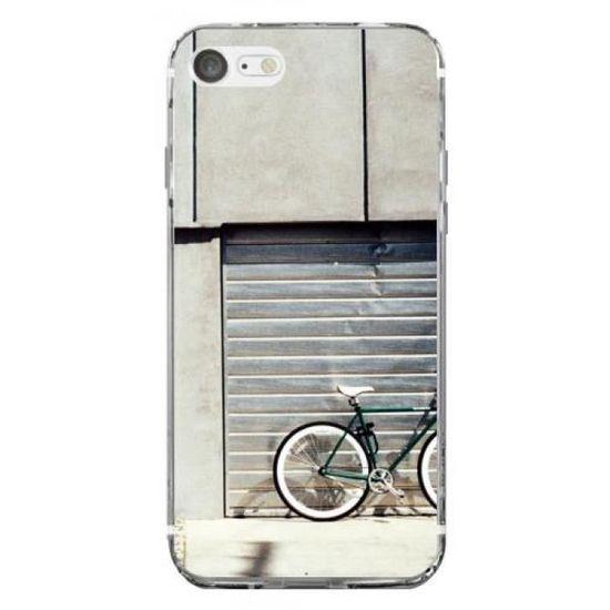 coque iphone 8 velo