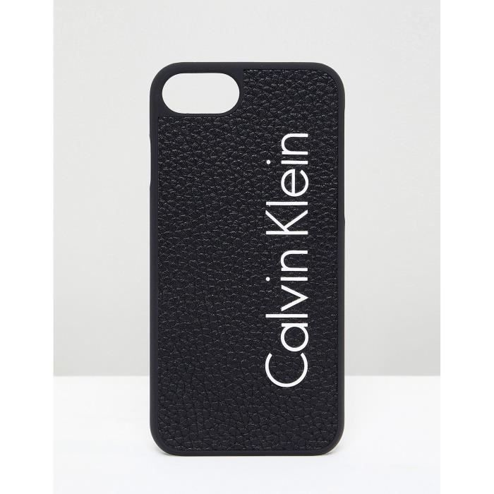 coque iphone 5 calvin klein