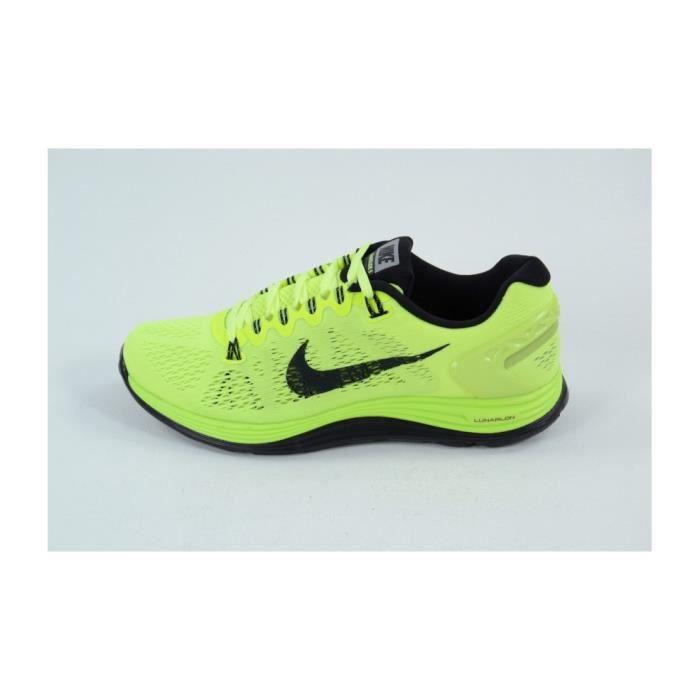 c534895a7c3c Running 5 Fluo Lunarglide Nike Basket Jaune Modèle Couleur Homme 8qw5WnXnU