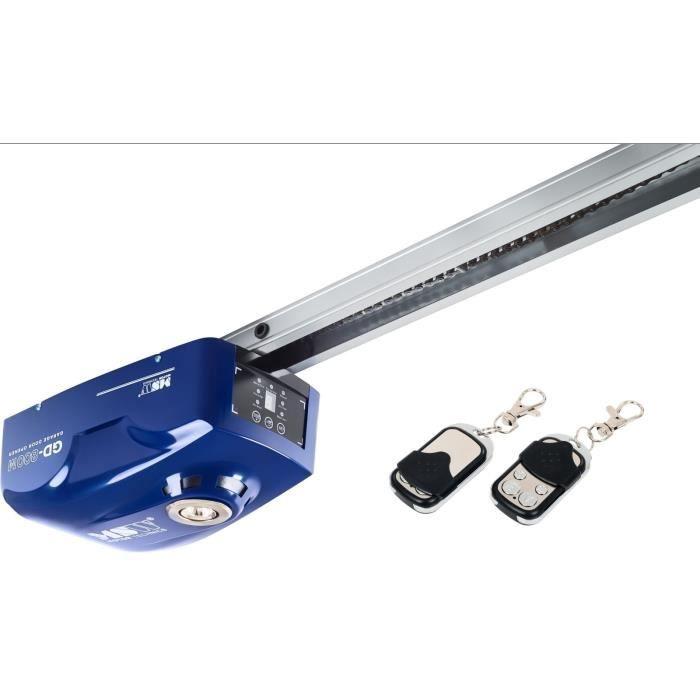Moteur pour porte de garage pour portes sectionnelles ou basculantes 800 n achat vente - Moteur porte de garage sectionnelle ...