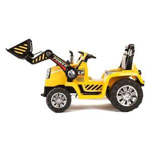 tracteur john deere achat vente jeux et jouets pas chers. Black Bedroom Furniture Sets. Home Design Ideas