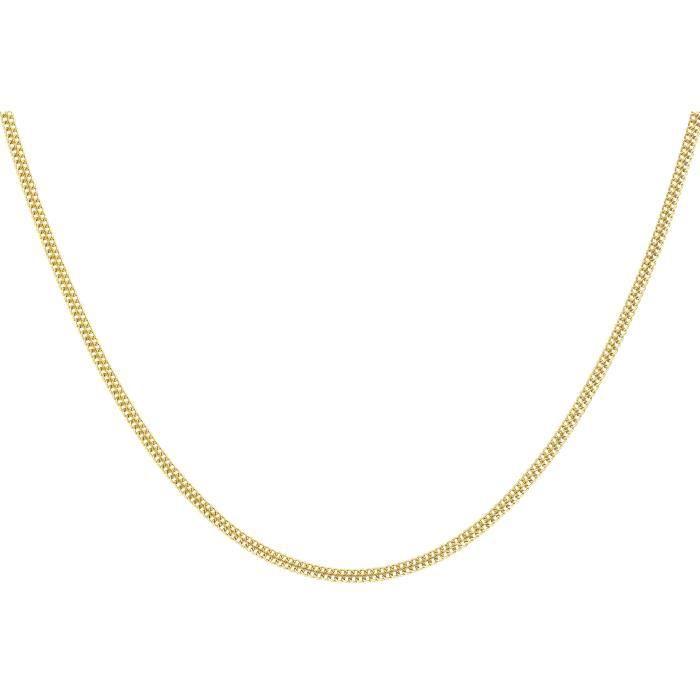 Chaîne - 1.13.5853 - Femme - Or Jaune 375-1000 (9 Cts) 2.79 Gr - 41 Cm TARC2