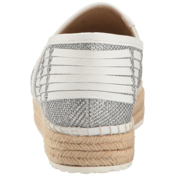 Steven By Steve Madden Nc-charm Flat RBPZH Taille-36 1-2