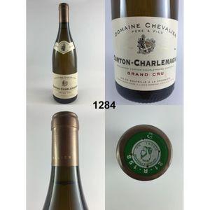 VIN ROUGE Corton-Charlemagne Grand Cru - Domaine Chevalier 2