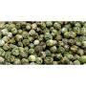 POIVRE Poivre vert grain en 1 kg