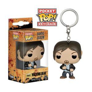 PORTE-CLÉS Porte-clé Funko Pocket Pop! The Walking Dead : Dar