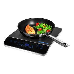 PLAQUE INDUCTION MEDION® Plaque de cuisson à induction (MD 17595),