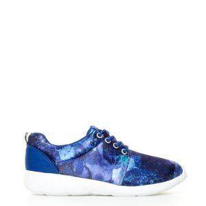 CHAUSSON - PANTOUFLE Chaussures Marine Itacaré
