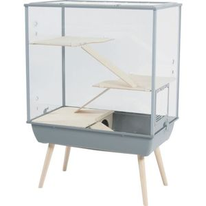 CAGE Cage Nevo Royal Gris