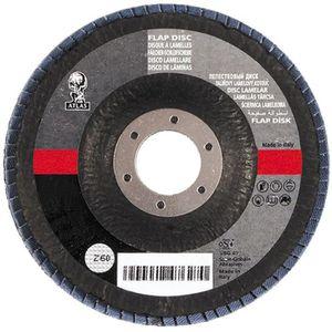 norton disque a lamelles 125 atlas achat vente disque abrasif norton disque a lamelles. Black Bedroom Furniture Sets. Home Design Ideas