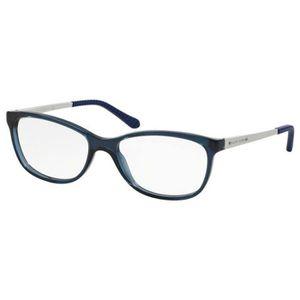 Lunette de vue Polo Ralph Lauren Automotive RL 6135 5276 52 Bleu ... 8a05364cface