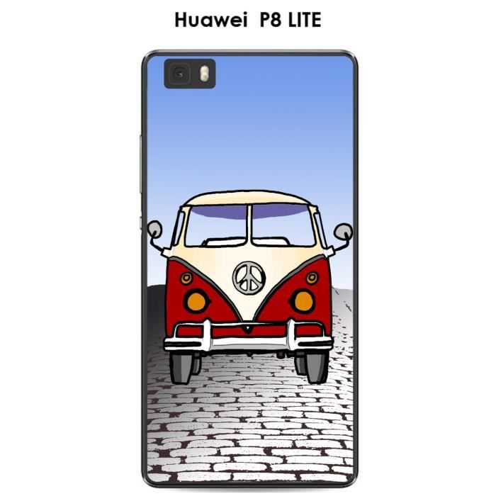 coque huawei p9 lite volkswagen