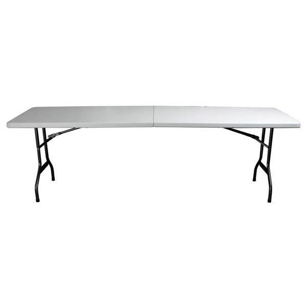 Table pliante 12 personnes achat vente table d 39 appoint table pliante 12 personnes cdiscount for Table pliante 2 personnes