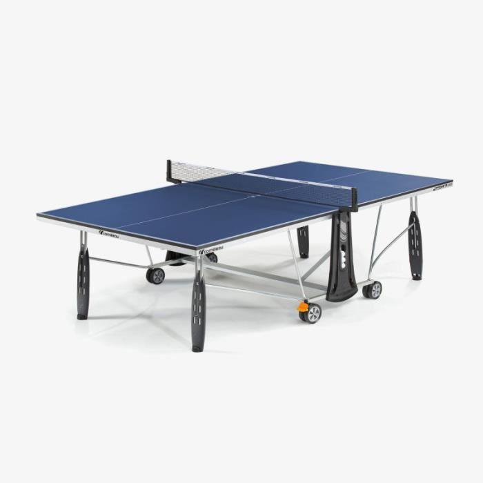 Table tennis de table achat vente table tennis de table pas cher cdiscount - Revetement de tennis de table ...