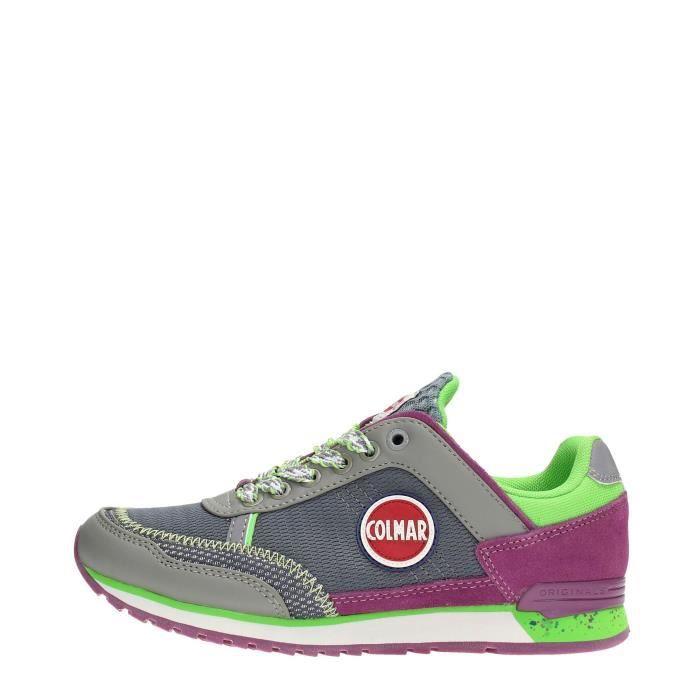 Adidas Sneakers Homme Blanc/Noir 40½  Blanc/noir - Achat / Vente basket  - Soldes* dès le 27 juin ! Cdiscount