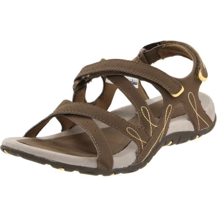 Waimea féminin coupe sandales extérieures T2ENH
