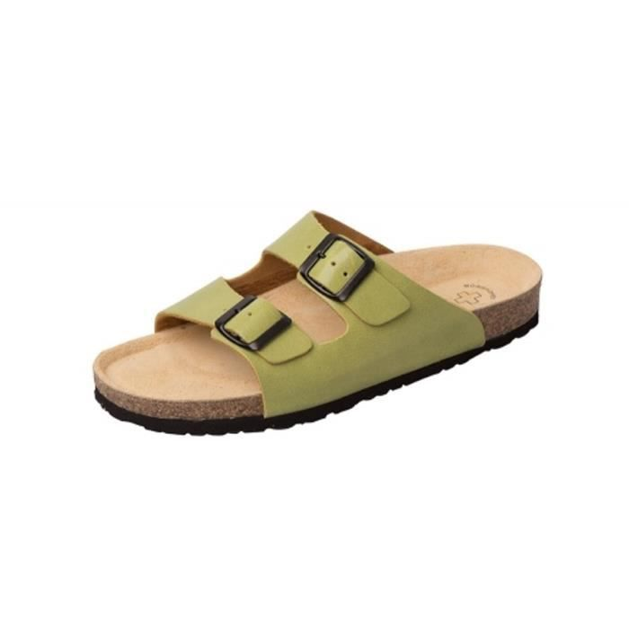 Mules Weeger Biotaille 49 lagon 41110_4043