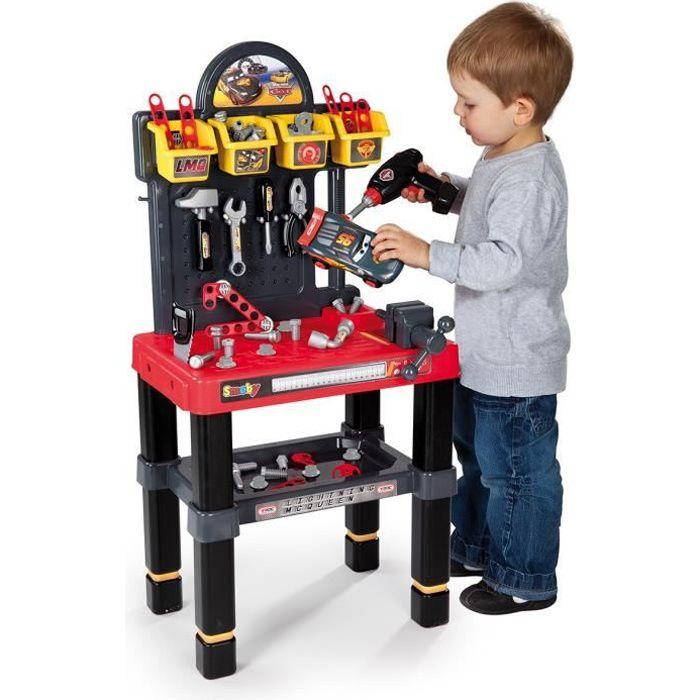 Outils Bricolage Enfant 2 Ans Achat Vente Jeux Et Jouets Pas Chers