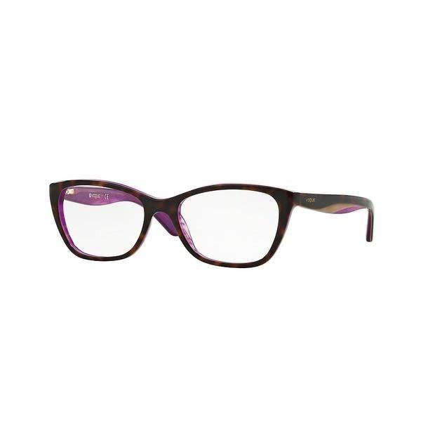 lunettes de vue monture vogue vo2961 2019 rose. Black Bedroom Furniture Sets. Home Design Ideas