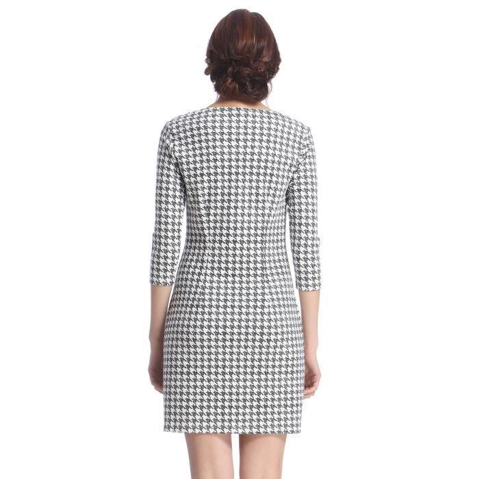 Vero Moda robe une ligne de femmes DJVGE Taille-32