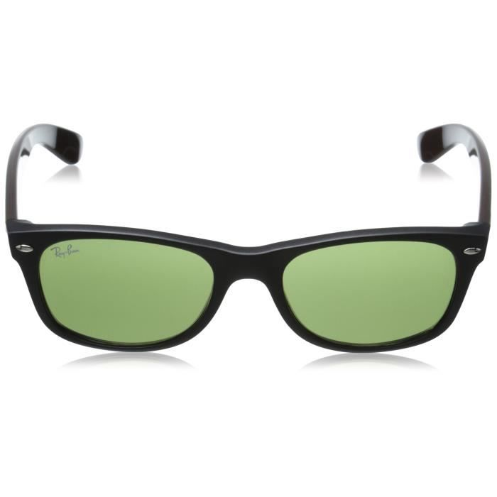 Ray-ban Gradient Square Sunglasses (0rb213261844e52) Z5SS2