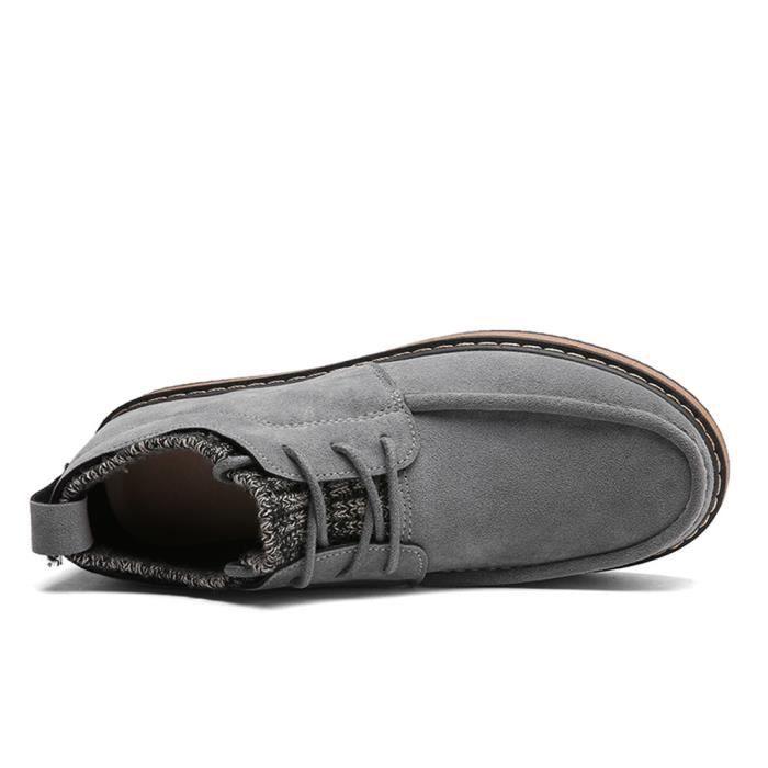hhx307 Sneakers Homme Marque De Luxe Meilleure 2017 Sneaker Poids Léger Confortable Chaussure Poids Léger Antidérapant Grande