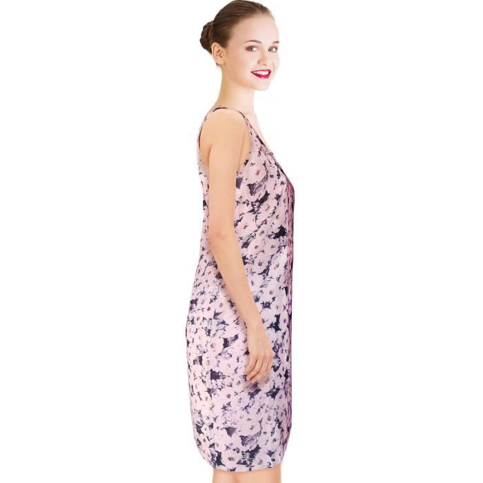 Womens Beforeafter A-line Floral Print Dress For #musthavedresses JJNLA Taille-36