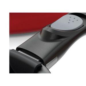 Batterie de cuisine avec poignee amovible pour induction - Batterie cuisine induction manche amovible ...